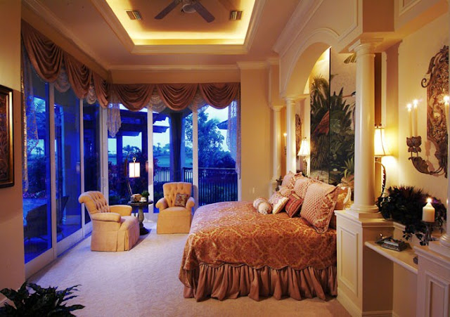id es d coration chambre adulte. Black Bedroom Furniture Sets. Home Design Ideas