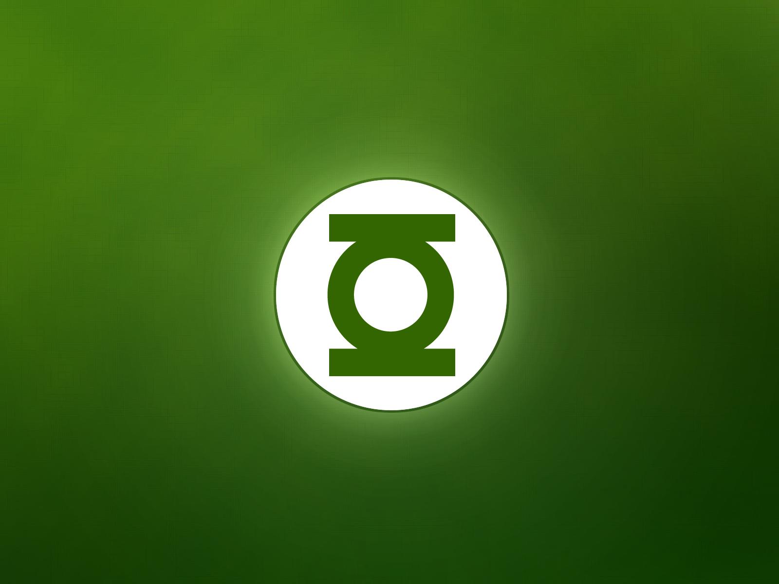 EZ PC Wallpaper: Green Lantern Wallpapers