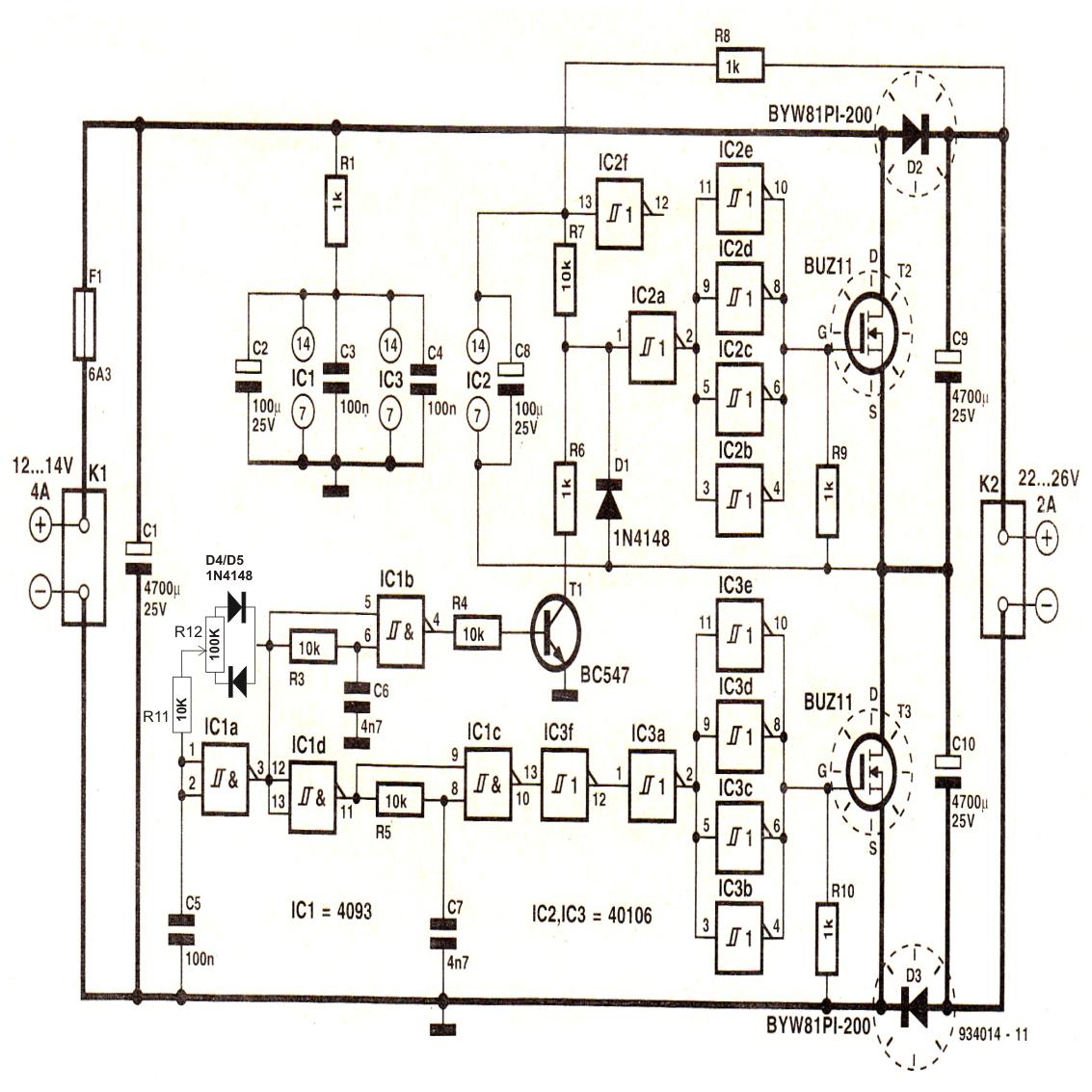 laptop power supply for car circuit schematic electronics schema laptop power supply for car circuit schematic [ 1133 x 1133 Pixel ]