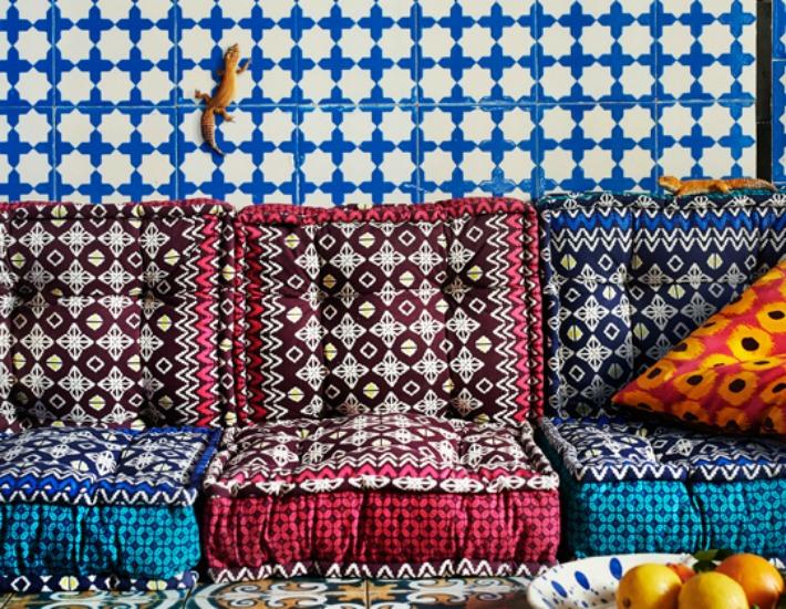 Exótica A1 De La Ikea 2017Rent Y House Colección A Jassa Boho F1ucKJTl35