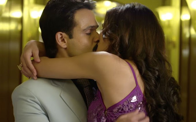 Nargis Charged More To Kiss In Her Upcoming Movie