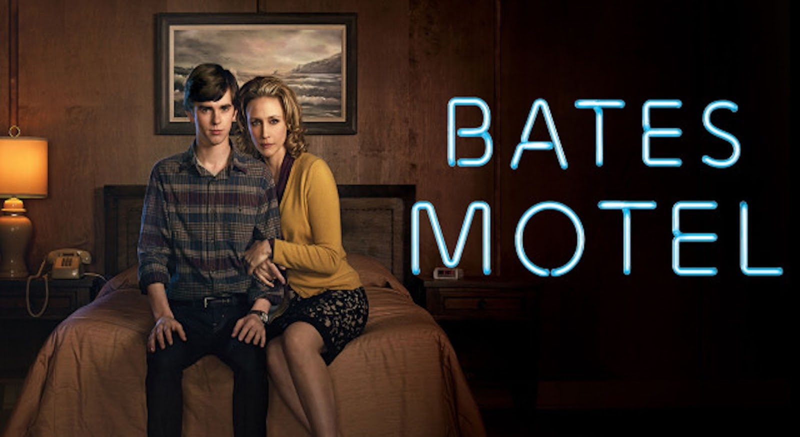 Bate Motel Netflix Resumo