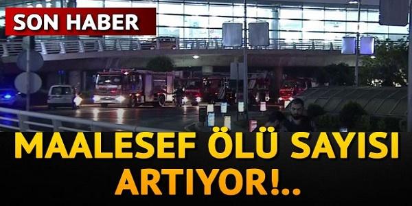 Ήξεραν οι Αμερικάνοι ότι θα γίνει μακελειό στην Κωνσταντινούπολη;