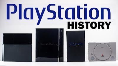 Bagaimanakah perkembangan PlayStation dari masa ke masa?