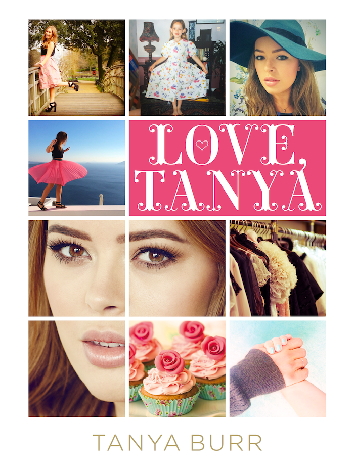 'Love, Tanya' Book Review and Recipe Trial