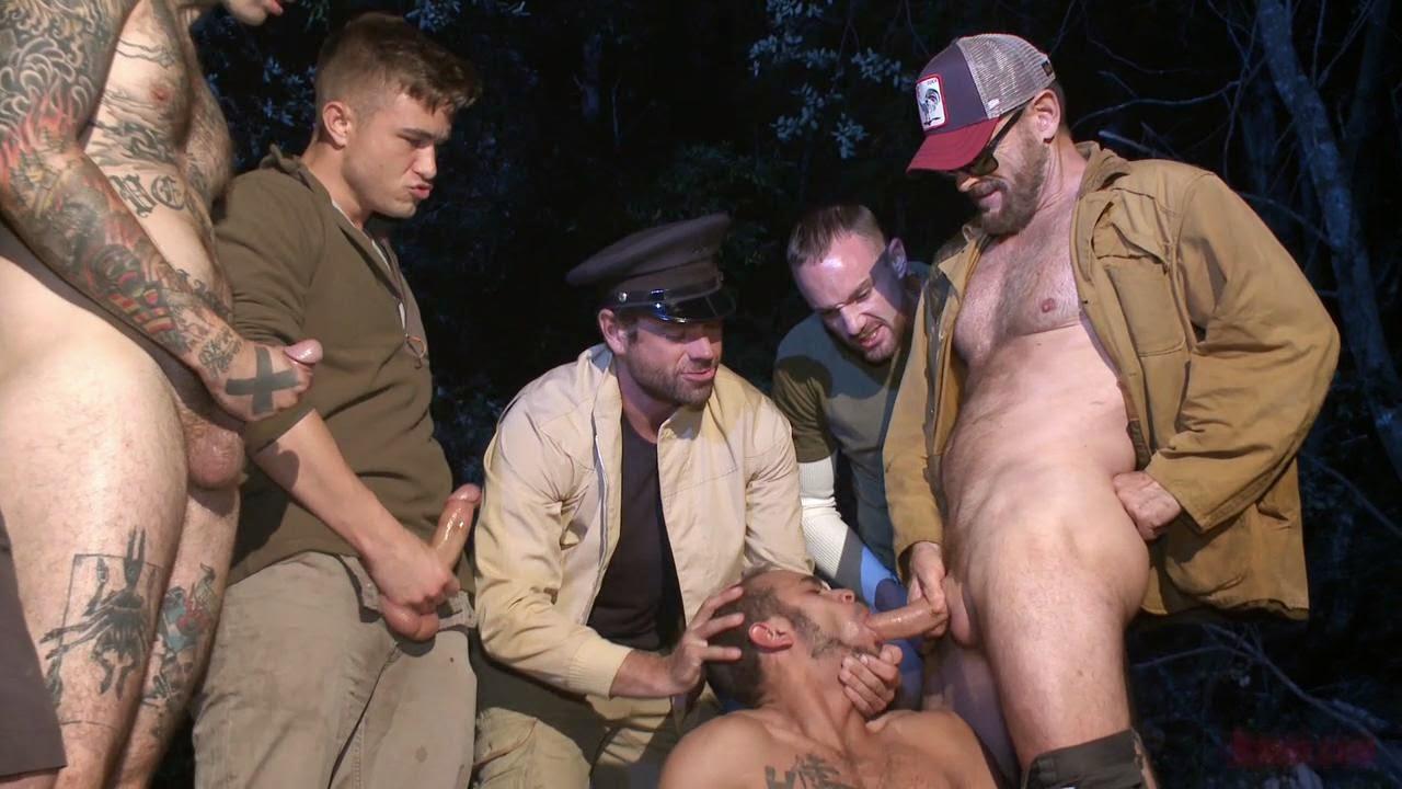Rape video gay naked