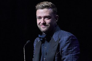 Justin Timberlake has confessed his love to the Jessica Biel during his celebration in Memphis