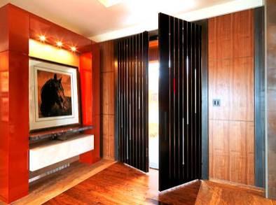 Contoh Gambar Pintu Rumah Minimalis Terbaru