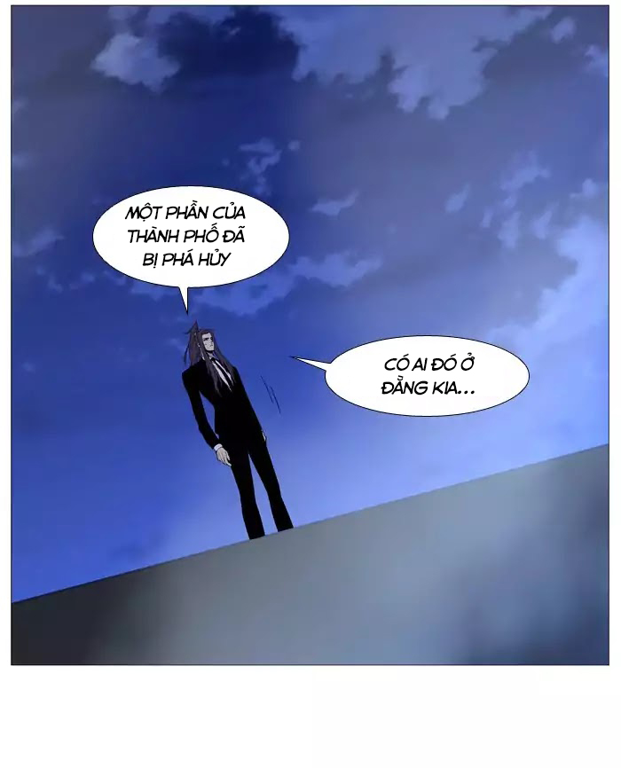 Noblesse - Noblesse Chap 516 tập 517