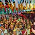 FESTA, ALEGRIA:Prefeito Gerlásio assina Ordem de Serviço para a construção da Praça da Cidade de Deus