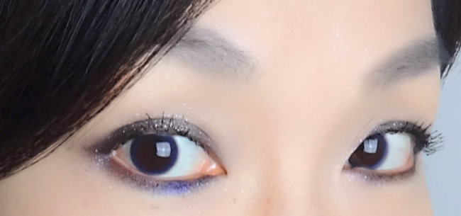 Etude House Look At My Eyes Budapest look