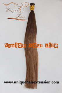ombre hair extensions stick hair
