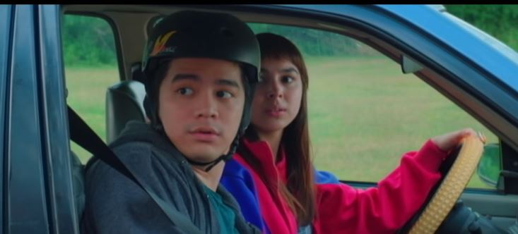 'Love You To The Stars And Back' Movie Review: 'Joshlia'