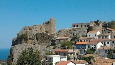 Σαμοθράκη: Ανοιχτό για το κοινό το Κάστρο της Χώρας
