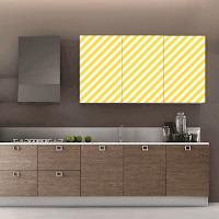 Decora con vinilos tu cocina - Muebles