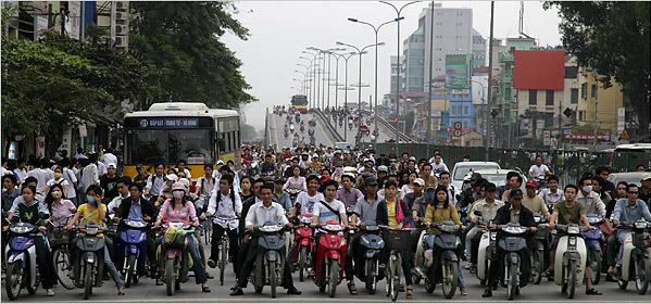 Image result for CẢM NHẬN TỪ ĐƯỜNG PHỐ VIỆT NAM