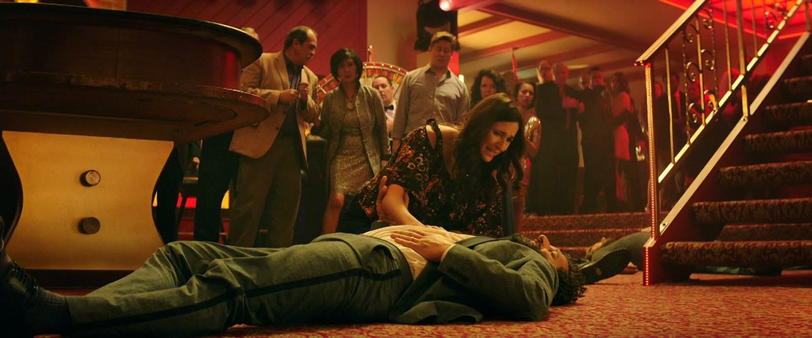 Casa Casino (2017) HD 1080p Latino - Ingles captura 4