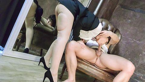 Japanese creampie crazy porn special