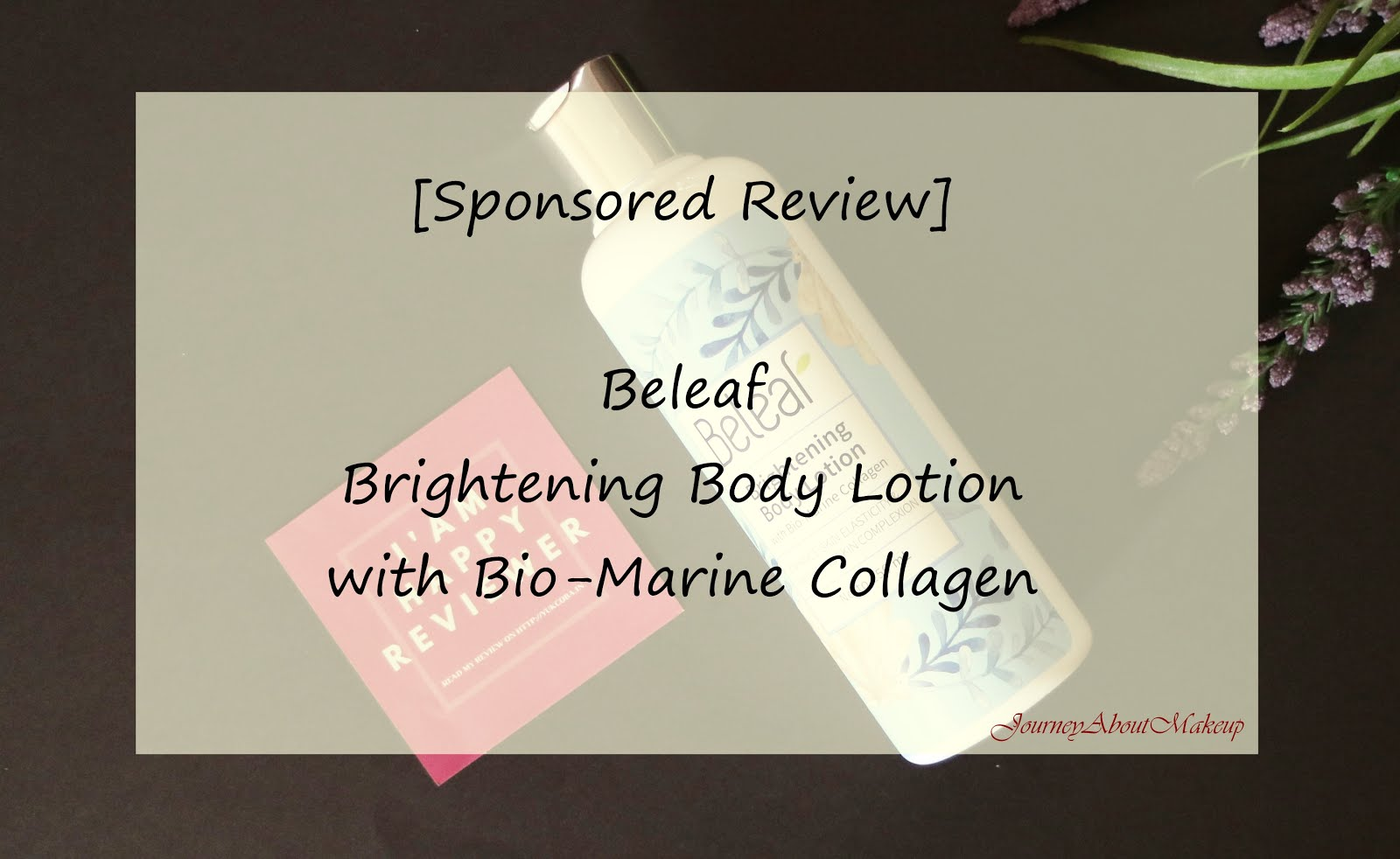 Sponsored Review Beleaf Brightening Body Lotion With Bio Marine 250ml Buat Yang Belum Tau Apa Sih Yukcobain Itu Aku Jelasin Secara Singkat Yah Jadi Merupakan Sebuah Platform Memungkinkan Kita Untuk