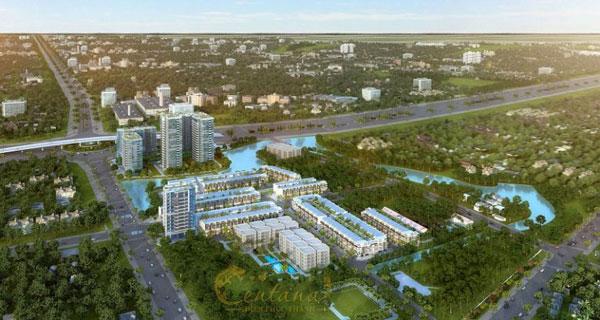 Dự án Đất Nền Centana Quận 9 - Centana Điền Phúc Thành