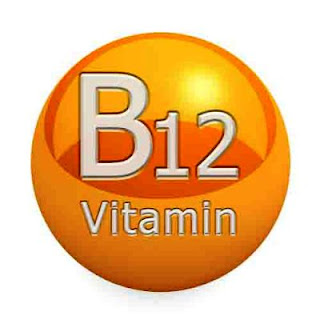vitamin b12, fungsi b12, fungsi vitamin