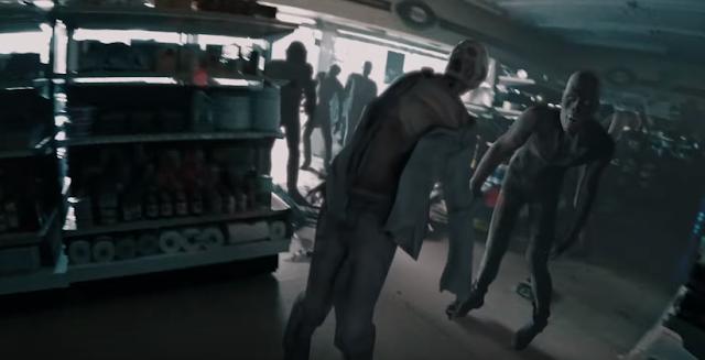 Se anuncia un Pokémon GO de zombies, The Walking Dead: Our World