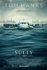 Sully – HD 720p – Legendado