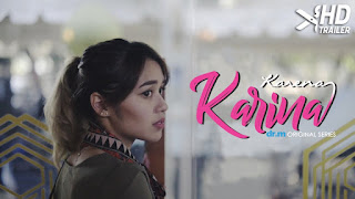 Download Mp3, Video, Drama Series, Maura Gabriella - Left Unsaid (OST Karena Karina)