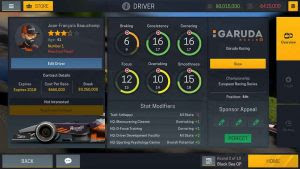 Motorsport Manager Mobile 2 Mod