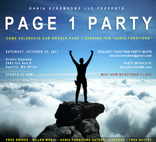 How Dania Furniture Ruined My Life Forever Page 1 Party