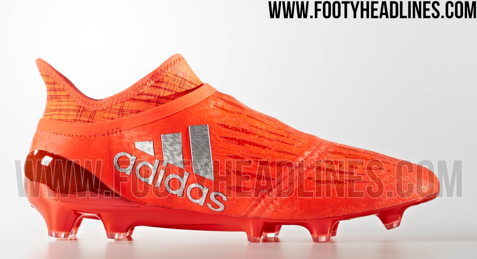 red adidas x 16 purechaos 2016 boots released footy. Black Bedroom Furniture Sets. Home Design Ideas