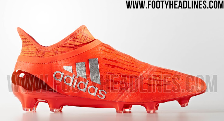 3d7caf1f04ea2 Red Adidas X 16+ PureChaos 2016 Boots Released - Footy Headlines