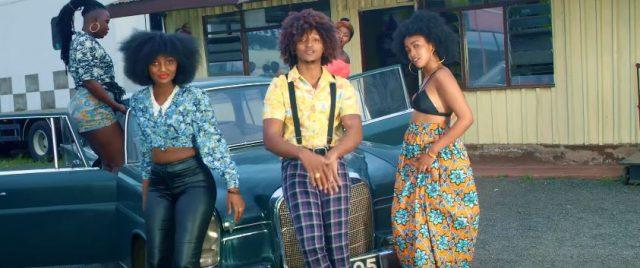 Download Video | Brown Mauzo ft Frasha - Ilete