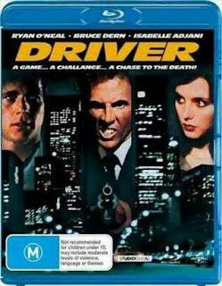 The Driver (1978) BluRay 720p 800MB Dual Audio [Hindi Org DD 2.0 - English] MKV
