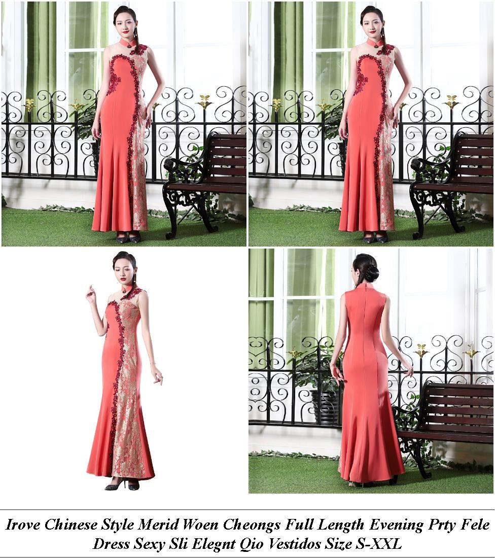 Vintage Dresses - Womens Clothes Sale - Dress For Women - Cheap Womens Summer Clothes