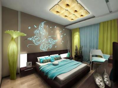 Attractive modern bedroom sets