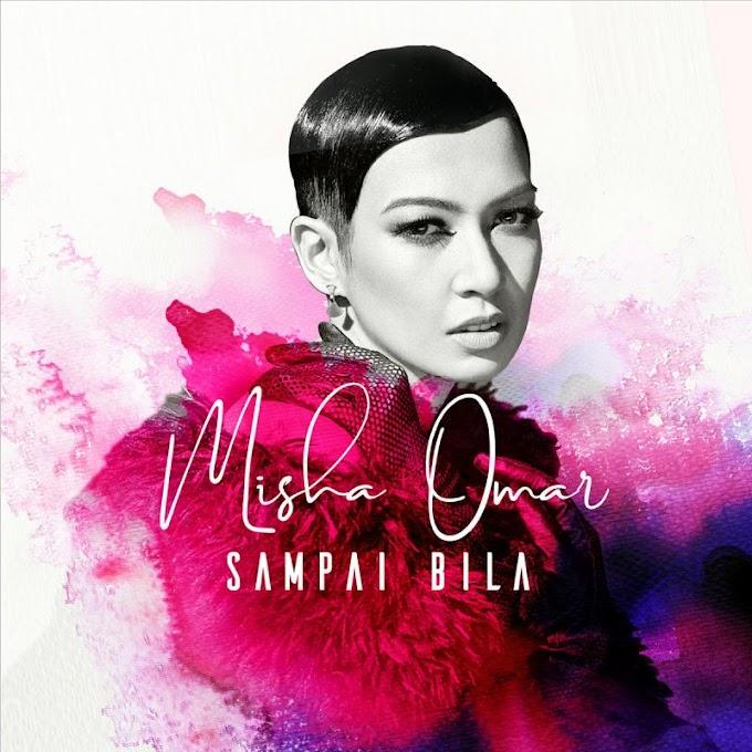 Lirik Lagu : Sampai Bila - Misha Omar (OST Akasia Jangan Benci Cintaku)