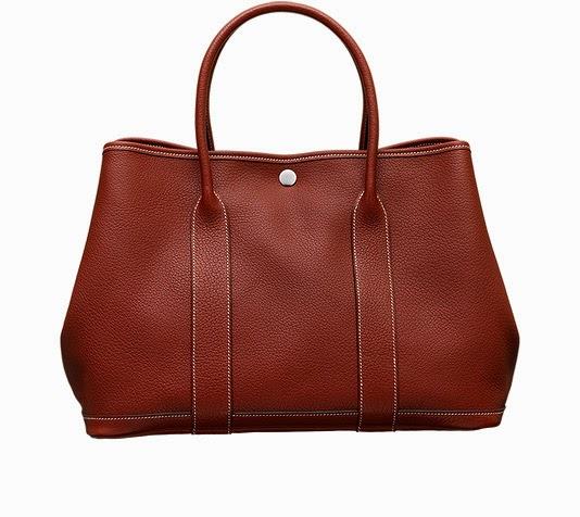 Hermes-Garden-Party-Bag