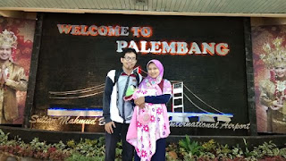 welcome palembang