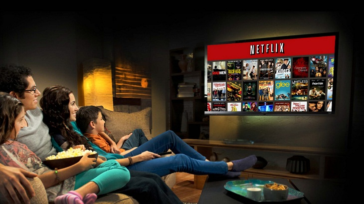 Tips agar Streaming Netflix Lebih Lancar Walau Pakai WiFi Lemot