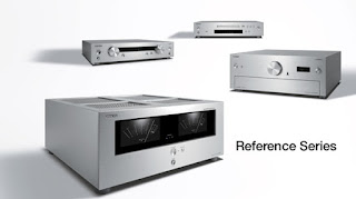 onkyo reference series