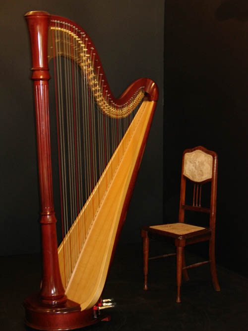 M sica cl ssica instrumentos for Musica classica