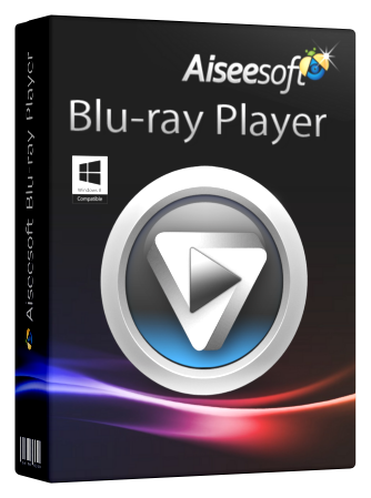 Aiseesoft Bluray Player v6.5.8 + Patch