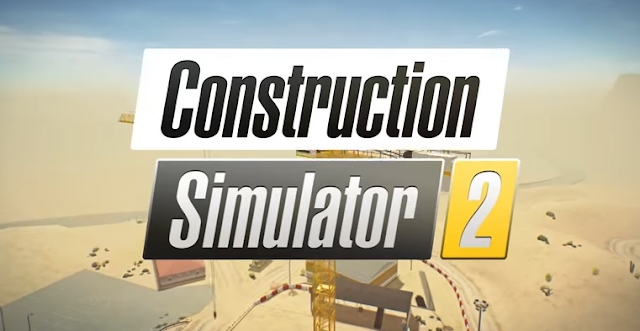 Construction Simulator 2 v1.02 Mod Apk (Unlimited Money) Terbaru