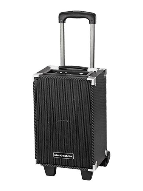 Harga Speaker Aktif Simbadda CST 28 N Amplifier System