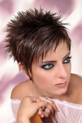 des coiffures pour femmes cheveux courts 2012 2013