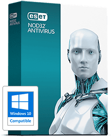 ESET NOD32 Antivirus 9 Crack, Serial Number Latest Download