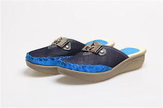 Sepatu Kerja Selop Wanita BHR 159