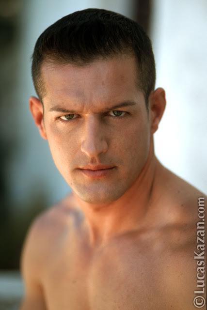 Daily Bodybuilding Motivation: Matthias Vannelli, Hyugo