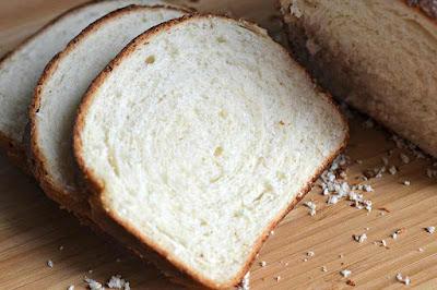 الخبز الأبيض مضر للصحة